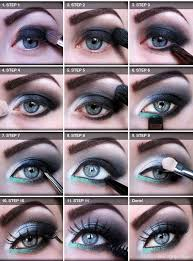 25 best ideas about easy smokey eye on smoky eye tutorial smokey eye tutorial and simple smokey eye