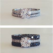 Design Your Own Wedding Ring by Stackable Rings Design Your Own Stack At Ritani Ritani