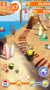 minion rush despicable official game android apps google play