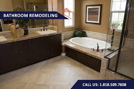 Remodel My Bathroom Get A Room Addition In Los Angeles Or Ventura County Ca