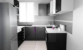 cuisine au feminin cuisine blanc laqu cuisine blanc laque ikea u u chaise