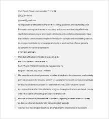 tutor resume template u2013 13 free samples examples format