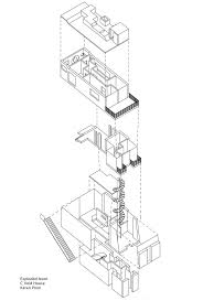 87 best exploded axonometry images on pinterest architecture