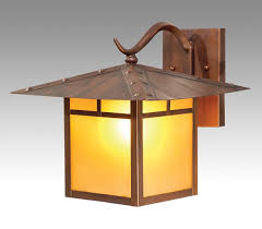 Arts And Crafts Ceiling Lights by Arts And Crafts Porch Light 13932