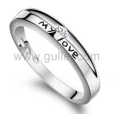 cheap engraved gifts cheap engraved promise rings for women sterling silver