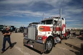 w900 kenworth trucks for sale canada ab big rig weekend 2006 pro trucker magazine canada u0027s trucking