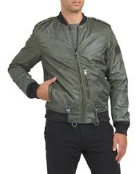 Leather Barn Coat Men U0027s Coats U0026 Jackets T J Maxx