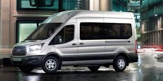 ford transit 2018 ford transit 12 passenger van mpg automotive car news