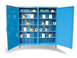 lockable metal storage cabinet cabinet strong hold double shift metal bin storage cabinet design
