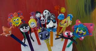puppets artclubblog