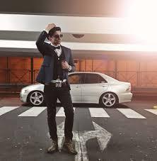 lexus white hat philipp berndt primark boots asos jacket topman fly ezekiel