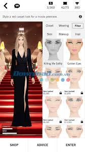 covet game hair styles game fashion or on iphone ipad covet fashion for ios 2 20 39
