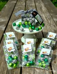 Soccer Theme Party Decorations Best 25 Soccer Party Favors Ideas On Pinterest Soccer Party