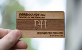 laser cut business cards cardrabbit