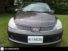 nissan singapore buy used nissan latio 1 5l t car in singapore 30 800 search