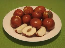 fresh dates fruit jujube fruit how to eat dates jujubes