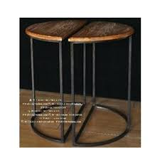 industrial bar table and stools industrial metal and wood bar stools spozywczy info