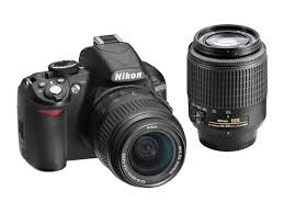 dslr deals black friday nikon d3100 price discounted on amazon for one day only