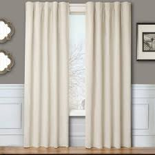 Hooks For Curtains Buy Window Curtains With Hooks From Bed Bath Beyond