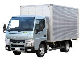 mitsubishi trucks fuso