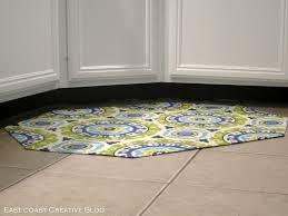 kitchen flooring metal tile runners for hardwood floors fabric