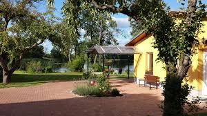 Schwapp Bad Entspannen In Der Natur Ferien Am Bauernsee In Kagel Brandenburg