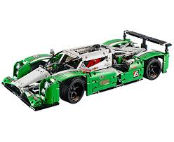 24 hours race car 42039 technic lego shop