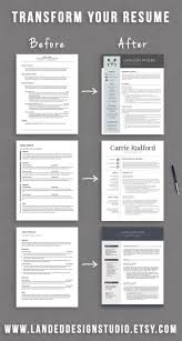 resume letter format download best 25 good resume format ideas on pinterest good resume teacher resume template cover letter cv professional modern creative resume template ms word for mac pc us letter a4 best cv