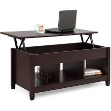 lift top coffee table with storage modern lift top coffee table w hidden storage espresso best
