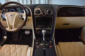 bentley flying spur interior 2016 2016 bentley flying spur w12 stock b1119 for sale near greenwich
