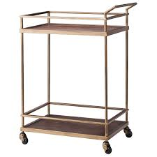Target Kitchen Cart by Threshold Fall 2014