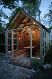 How To Build A Shed Summer House by 10 X 8 Waltons Contemporary Summerhouse With Side Shed Lh