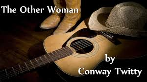 conway twitty woman