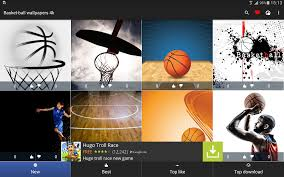 basketball halloween basket basketball wallpapers 4k android apps on google play