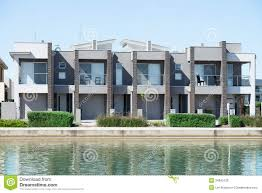 typical residential house australia stock photos images