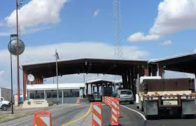 Interior Border Patrol Checkpoints The Constitution Free Zone Fact And Fiction