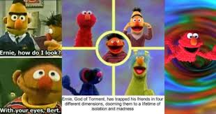 Bert And Ernie Meme - memebase bert and ernie all your memes in our base funny memes