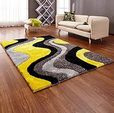 yellow and black rug roselawnlutheran