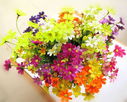 plastic flowers compare prices on plastic flowers online shopping buy low