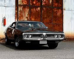 Dodge Challenger 1968 - dodge charger b body wikipedia