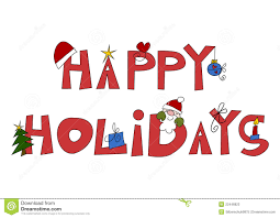 happy holidays stock vector illustration of greeting 22446823