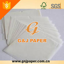 printable wax paper wax paper wax paper direct from g j paper co ltd in china