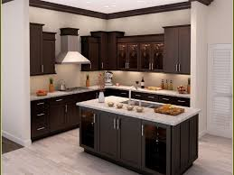 Unfinished Kitchen Cabinets Pre Made Kitchen Cabinets Lowes