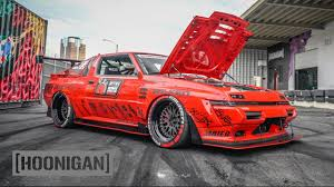 mitsubishi starion ls swap hoonigan dt 164 1988 chrysler conquest gone mad