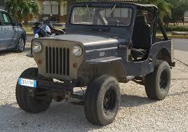 purple jeep cj jeep cj 3b