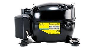 light commercial compressors r134a 220 240 v 50 hz