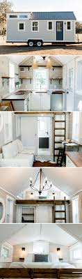 Tiny Marta By Sanctuary Tiny Homes Cleaning Interiors And Tiny - Small homes interior design
