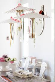 Umbrella Ceiling Light Diy Party Decorations You U0027ll Love