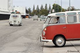 volkswagen bus beach octo vw bus show june 11 2016 california classiccult
