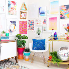 the most colorful instagram accounts to follow for spring decor